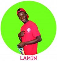 Chi siamo Lamin